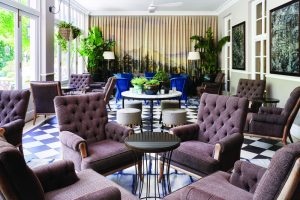 Belmond Mount Nelson Hotel, Orange Street, Cape Town, South Africa