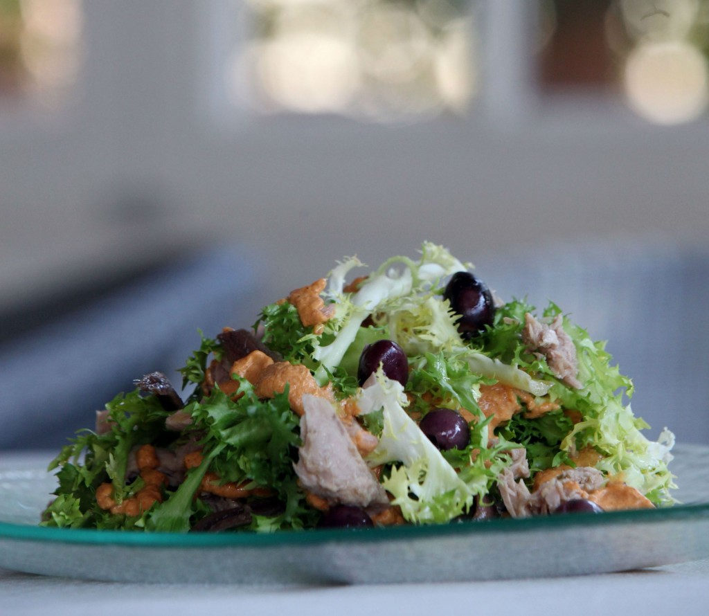 Xato salad