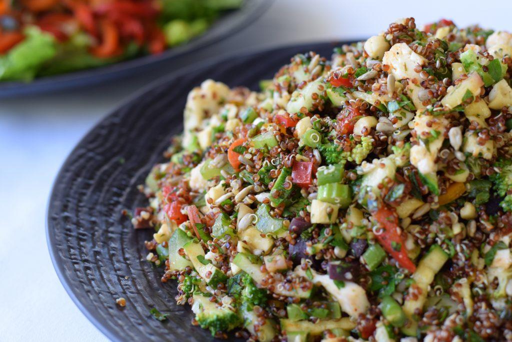 Quinoa Salad B
